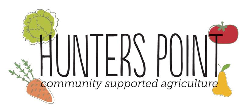 Hunters Point CSA